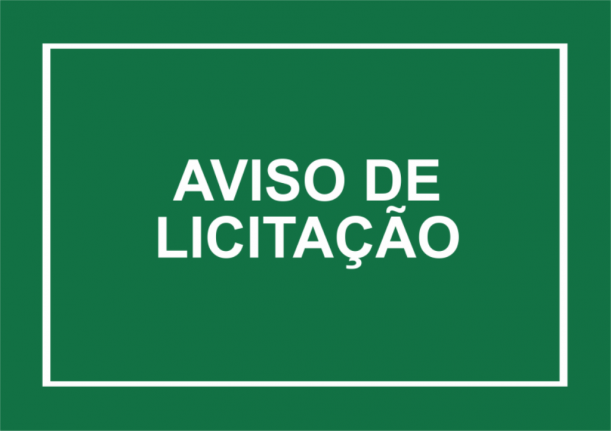 AVISO DE LICITAÇÃO TOMADA DE PREÇOS N.º 001/2018 TIPO: MENOR PREÇO GLOBAL